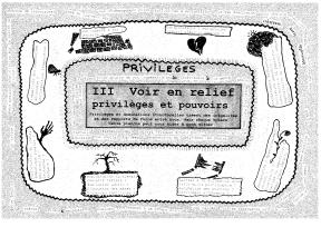 III-Privileges